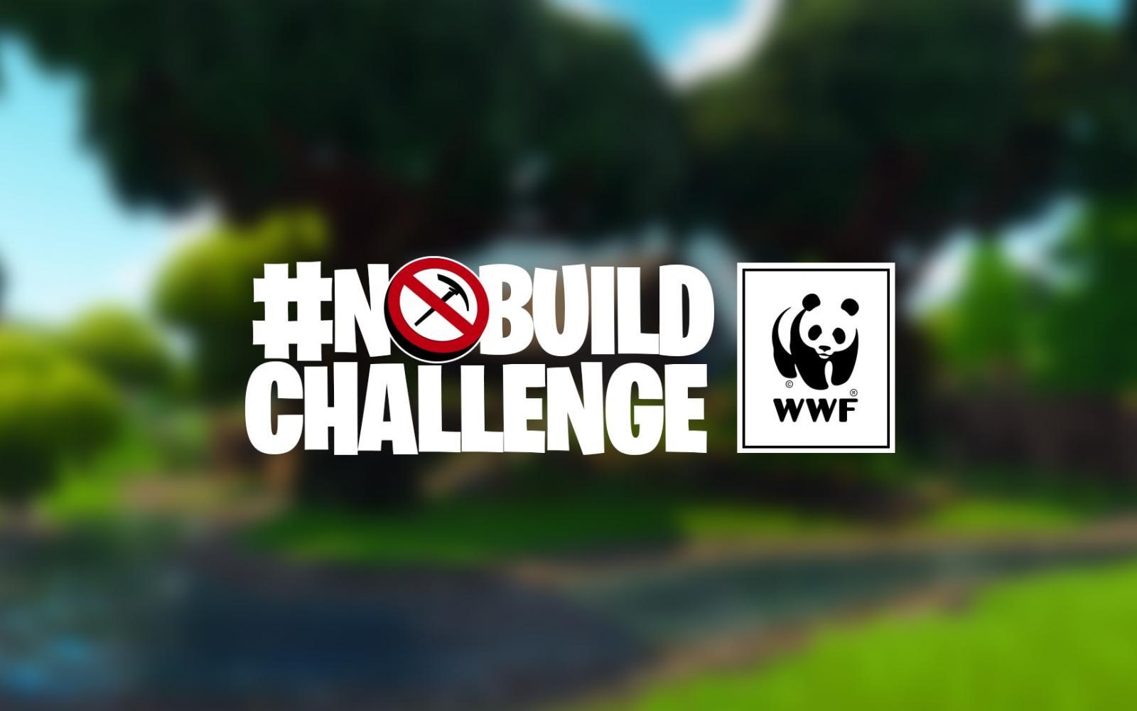 Campagne #NoBuildChallenge | WWF France