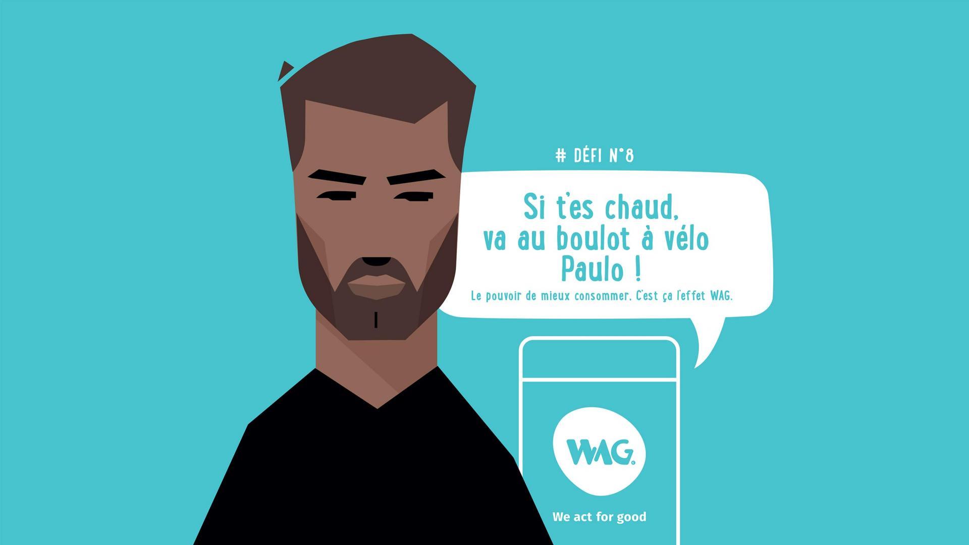 WAG wwf présentation